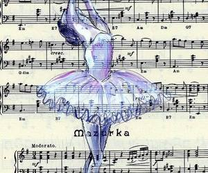 music, dance, and ballet image