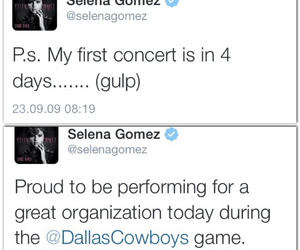 idol, proud, and selena gomez image