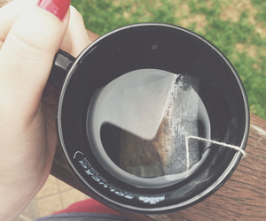 coffee, nails, and longlive image