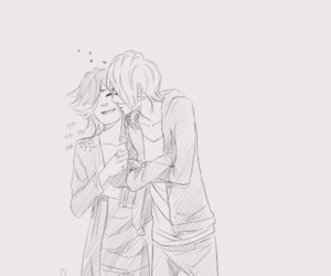 fanart, reita, and ruki image