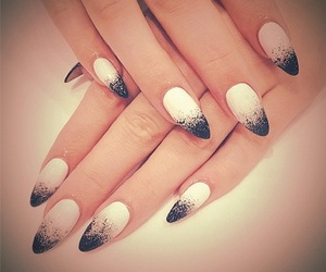 64 Images About Almond Nail Designs On We Heart It