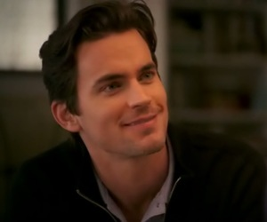 white collar, neal caffrey, and matt bomer image