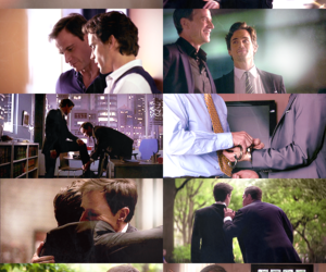 white collar, matt bomer, and neal caffrey image