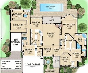 home, house, and plan image