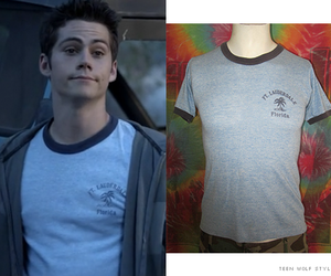 fashion, style, and teen wolf image