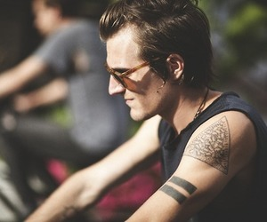 the maine, john o'callaghan, and Hot image
