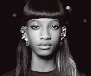 accesories, beauty, and willow smith image