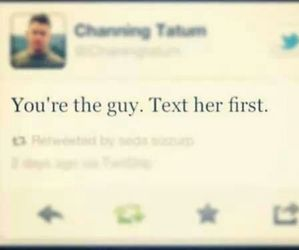 qoute, qoutes, and texting image