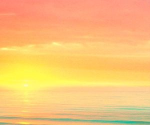 beach, colors, and pretty image
