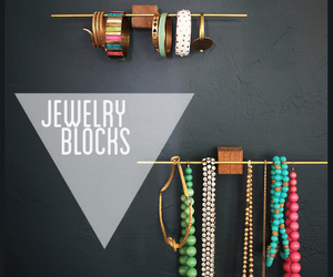 crafts, diy, and jewellery image