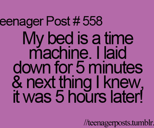 teenager post, lol, and funny image
