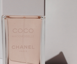 chanel, Mademoiselle, and coco image