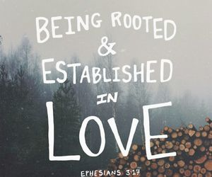 christian, ephesians, and quote image