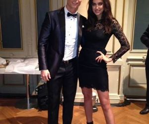 love, irina shayk, and couple image