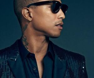 Pharrell Williams, Hot, and swag image