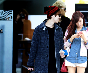 exo, snsd, and tiffany image