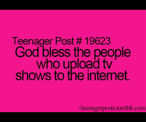 teenager post, pink, and teen image