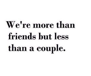 boy, just friends, and friendzone image