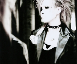 omi, jrock, and visual kei image