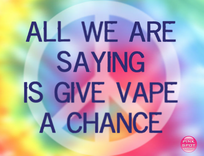 what anti tobacco groups don t want you to know about vaping