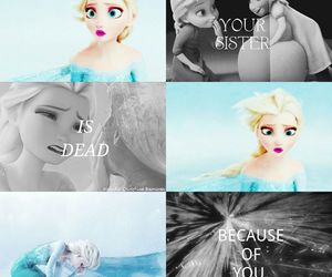 frozen and sisters image