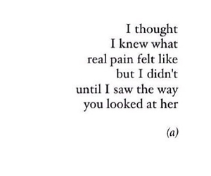 pain, love, and quotes image