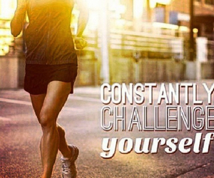 fit, healthy, and motivation image