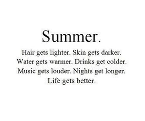 peace, quotes, and summer image