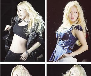 snsd, hyoyeon, and kpop image
