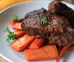 beef, paleo, and meat image