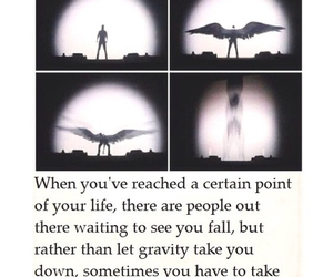 believe, gravity, and inspiring image