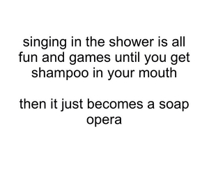 funny, opera, and quotes image