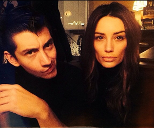 alex turner and couple image