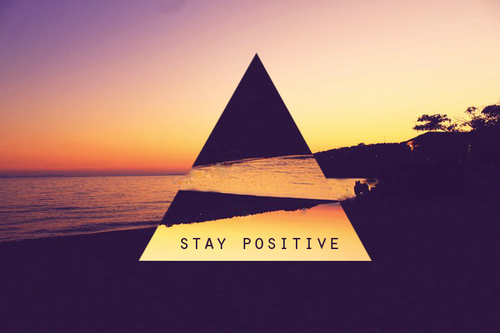positive, positivo, and staypositive image