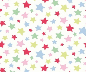 colors and stars image