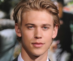 beautiful, austin butler, and cute image