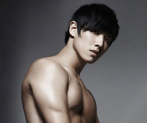 abs, kpop, and sexy image
