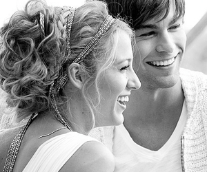 gossip girl, blake lively, and Chace Crawford image