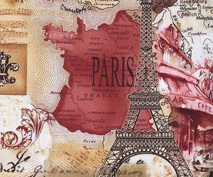 art and paris image
