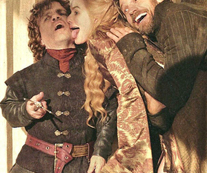 lol, game of thrones, and lannister image