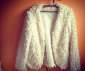 classy, coat, and fashion image