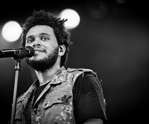 abel and the weeknd image