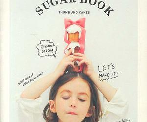 sugar, book, and icing image