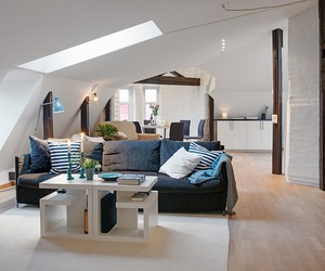 girls, living room design, and home decorating image