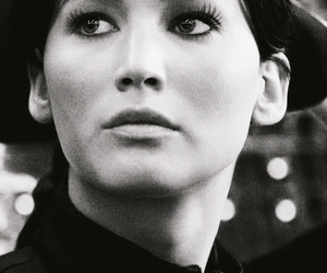 Jennifer Lawrence, the hunger games, and dovatts image