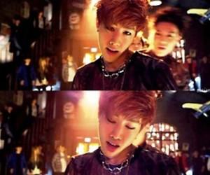kpop, mark, and korean boy image