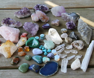 stones and minerals image