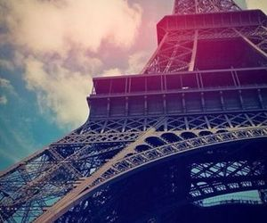 paris, france, and cute image