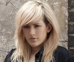 Ellie Goulding and gorgeous image