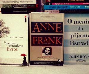 anne frank, holocausto, and segunda guerra mundial image